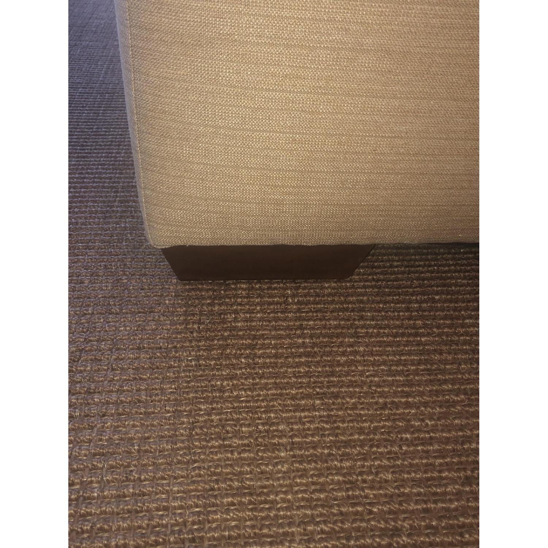 Jonas Upholsterer Custom Modern Sofa - image-4