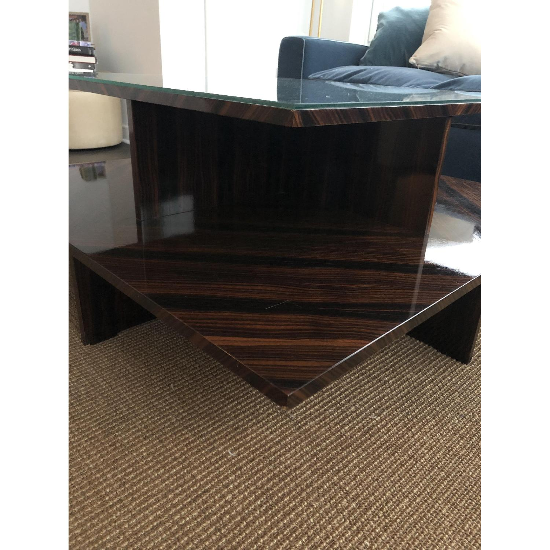 Custom Two-Tier Coffee Table - image-3
