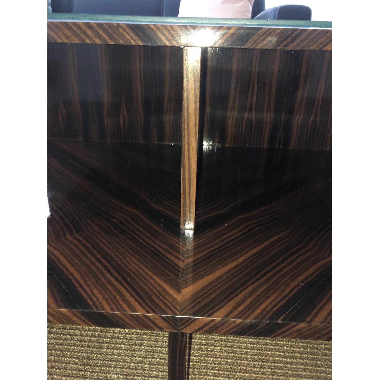 Custom Two-Tier Coffee Table - image-4