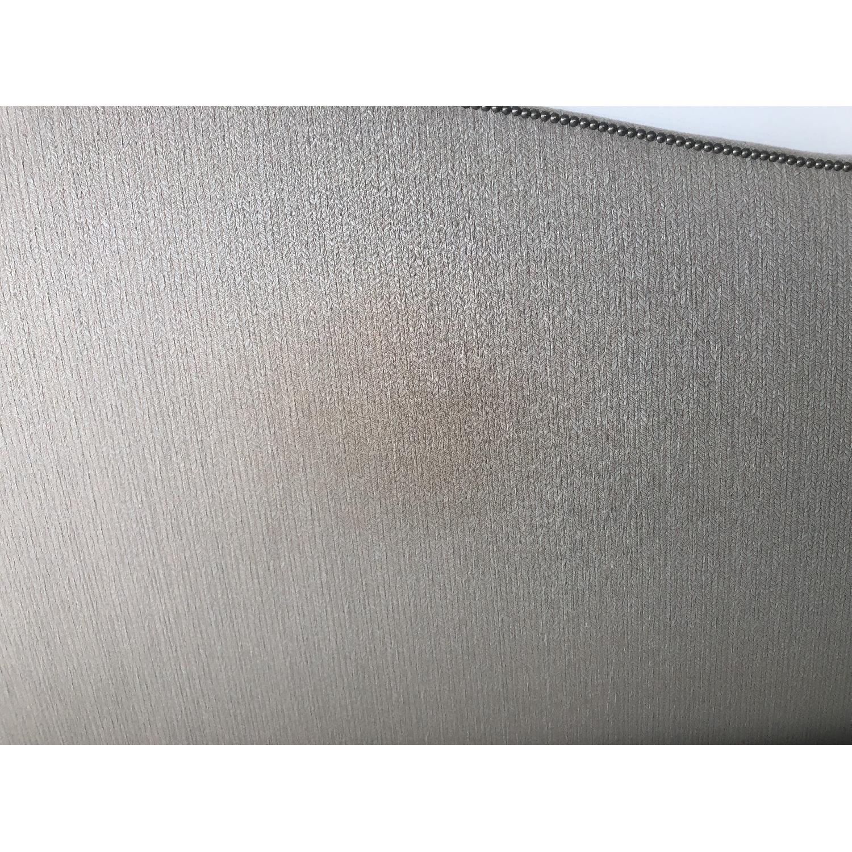 Jonas Upholstered King Size Headboard - image-1