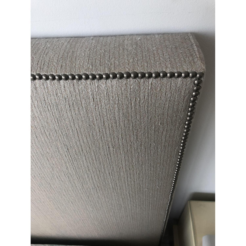 Jonas Upholstered King Size Headboard - image-2