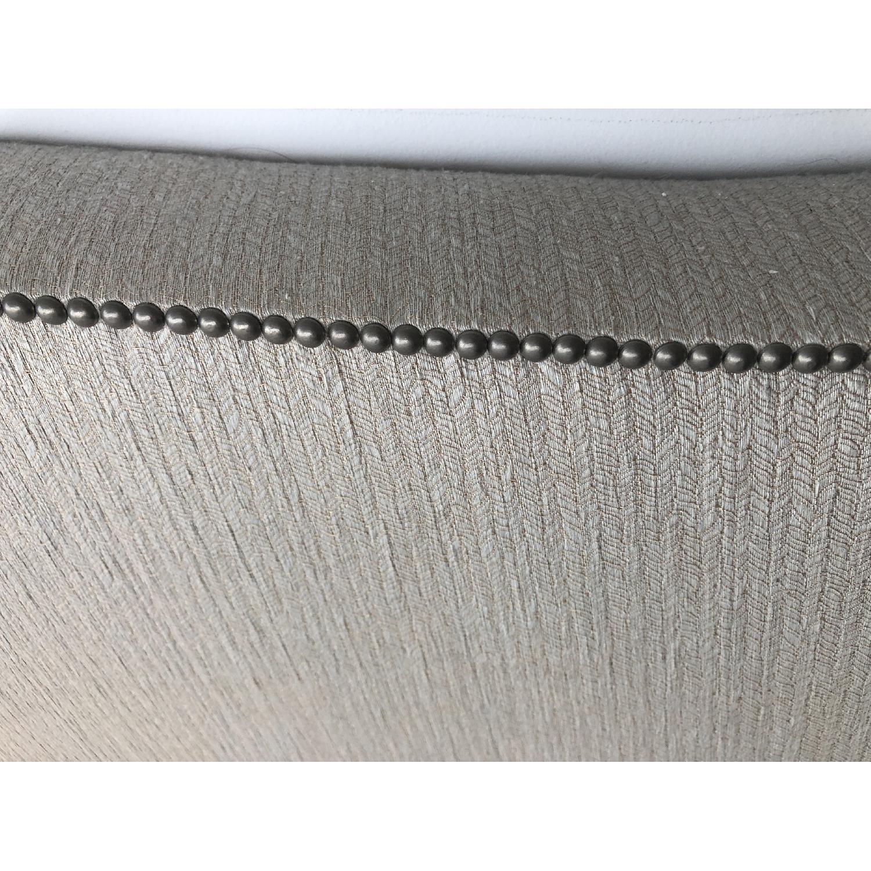 Jonas Upholstered King Size Headboard - image-3