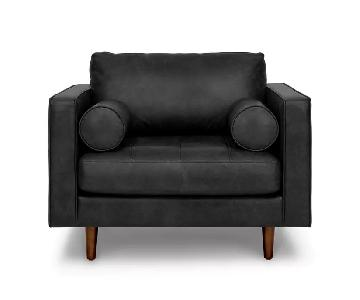 Article Sven Oxford Lounge Chair