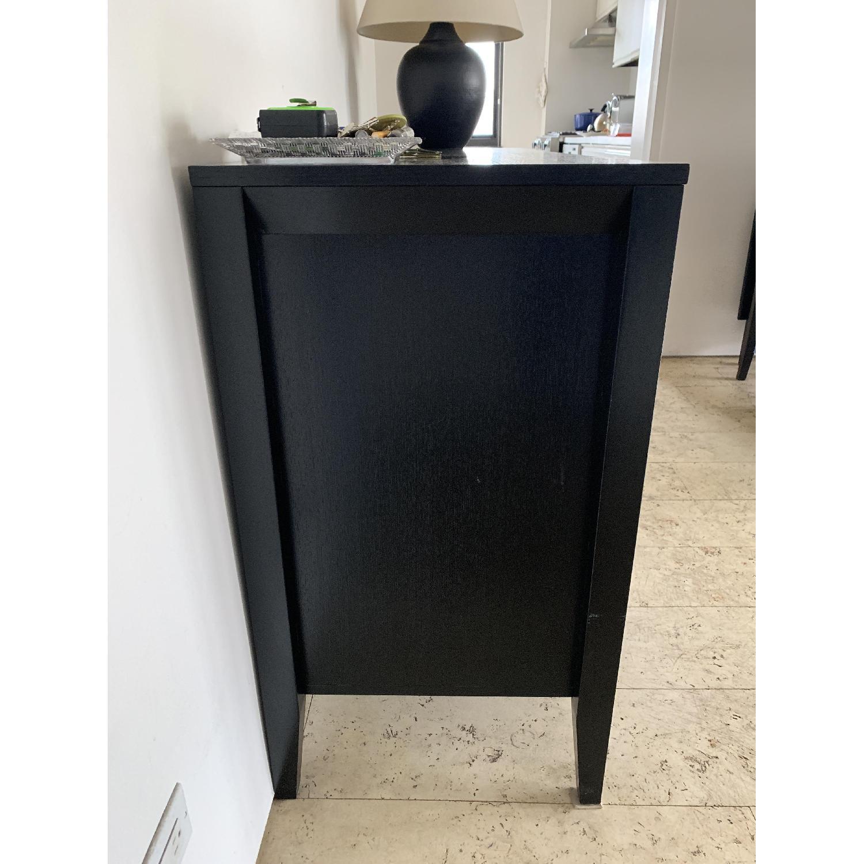 Crate & Barrel Sideboard-1