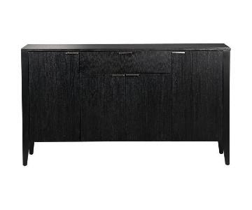 Crate & Barrel Sideboard