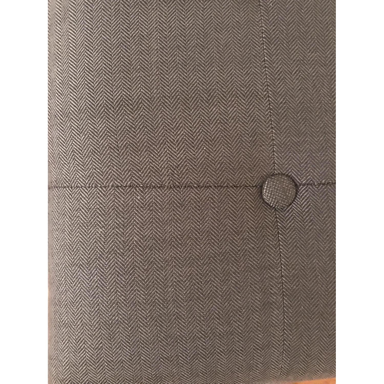 Grey Storage Ottoman-8