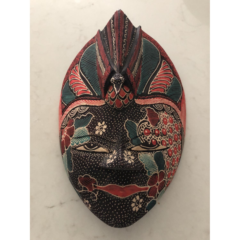 Indonesian Face Mask - image-1