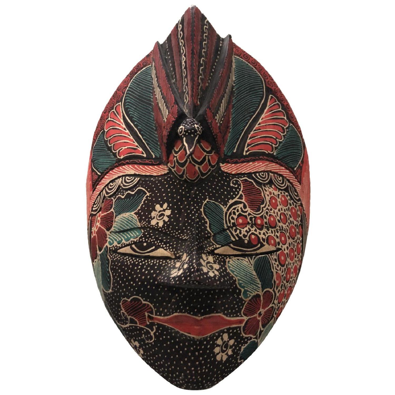 Indonesian Face Mask - image-0