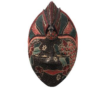 Indonesian Face Mask