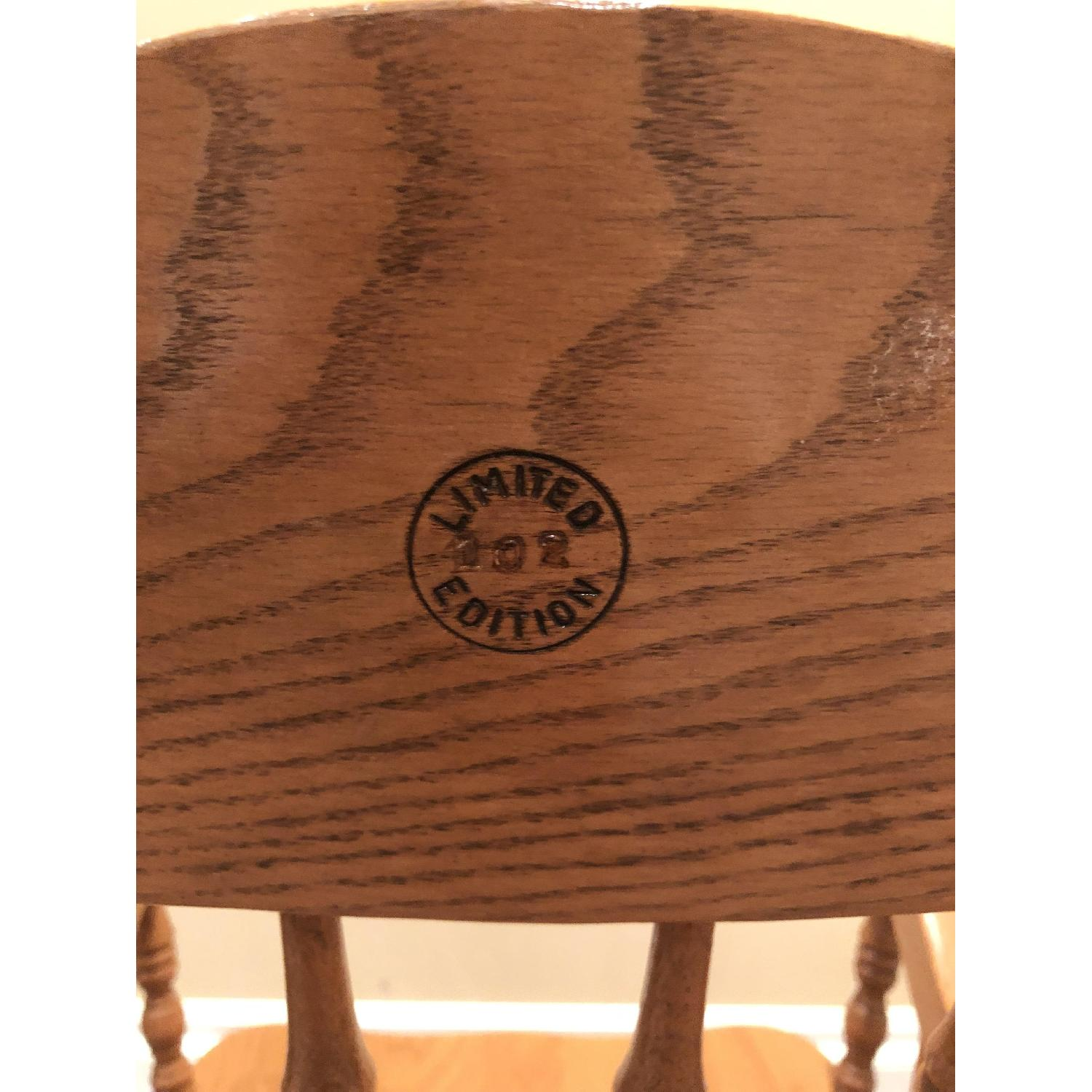 Hedstrom Childs Wooden Rocking Chair - image-4