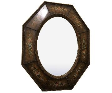 Turner Vintage Mirror