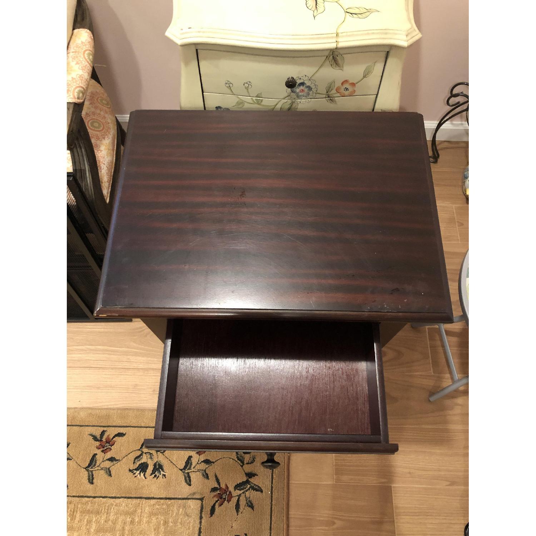 Home Styles Furniture Bermuda Espresso Nightstand - image-2