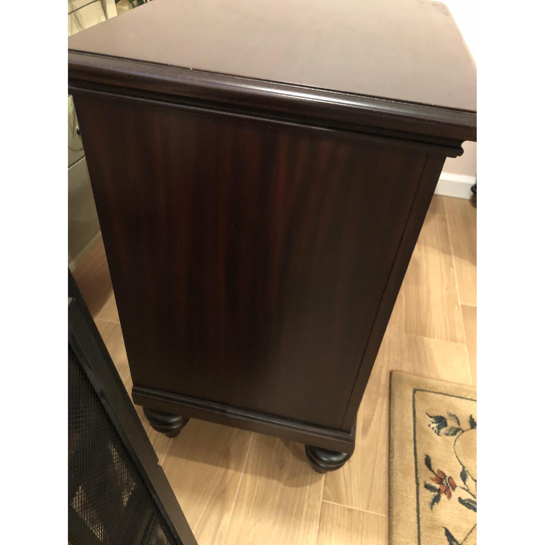 Home Styles Furniture Bermuda Espresso Nightstand - image-3
