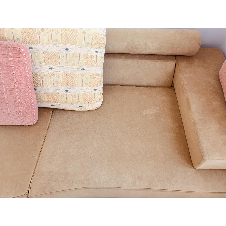 Roche Bobois 3-Piece Sectional Sofa - image-5