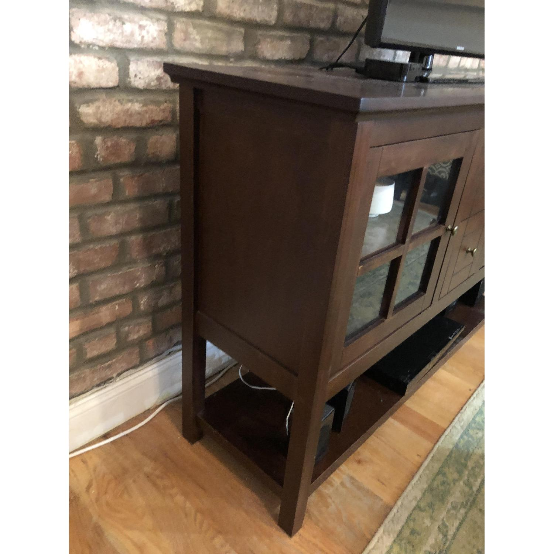Beachcrest Home TV Stand
