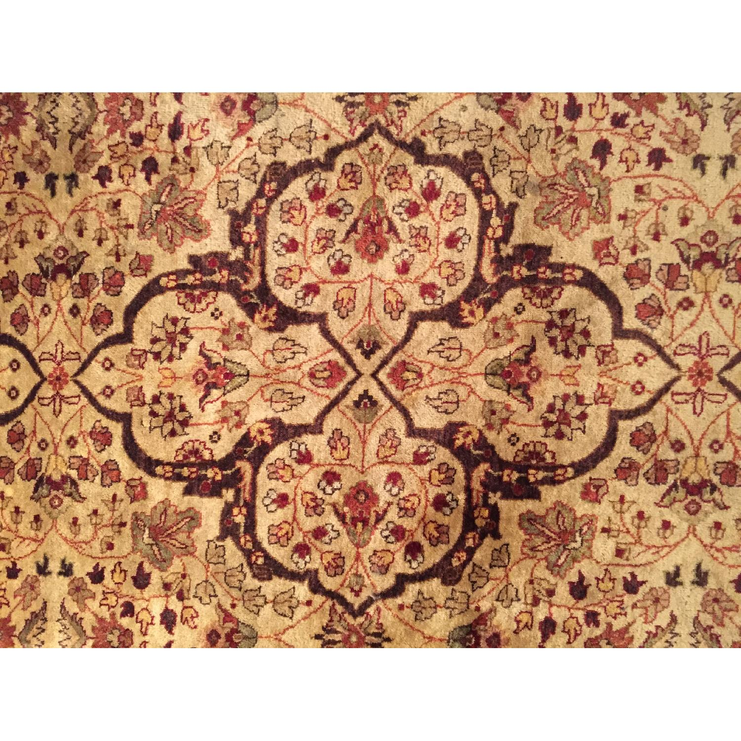 ABC Carpet and Home Tea-Stained Rug - image-3