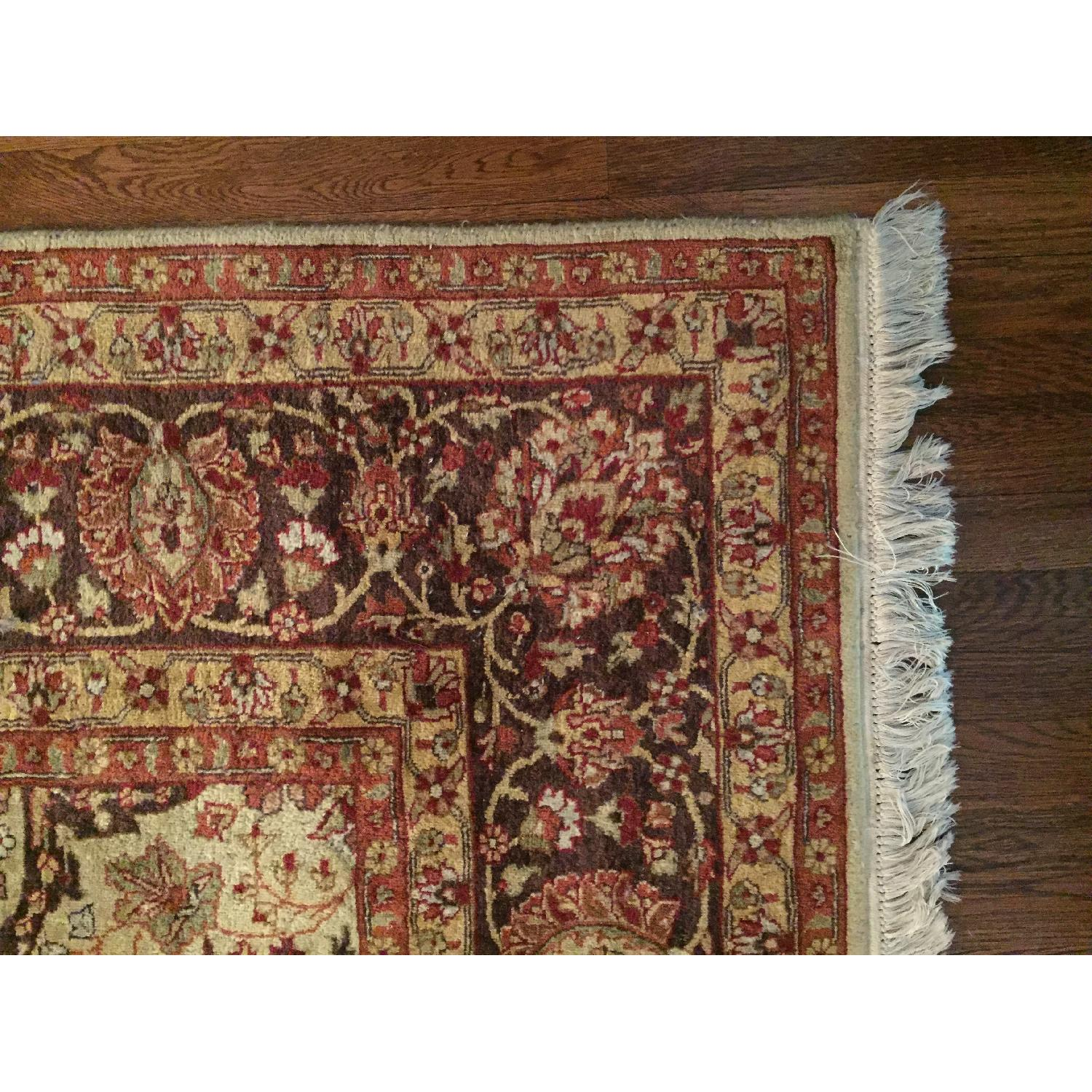 ABC Carpet and Home Tea-Stained Rug - image-4