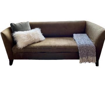 Mitchell Gold + Bob Williams Dexter Sofa