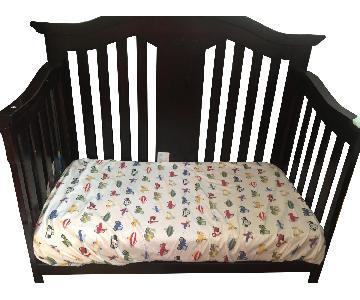 Kensington 4- in 1 Crib