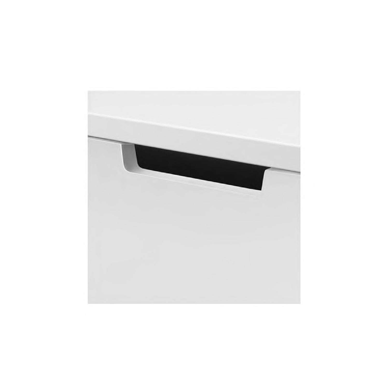 Ikea Nordli Eight Drawer Dresser - image-3