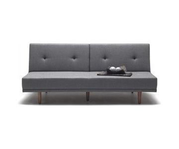 The Smart Sofa Grey Futon