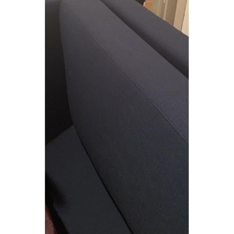 TRNK Truss Sofa in Maharam Fabric & Powder-Coated Steel - image-5