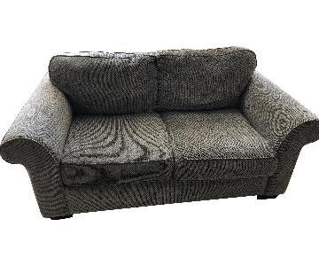 Bauhaus Two-Seater Sofa