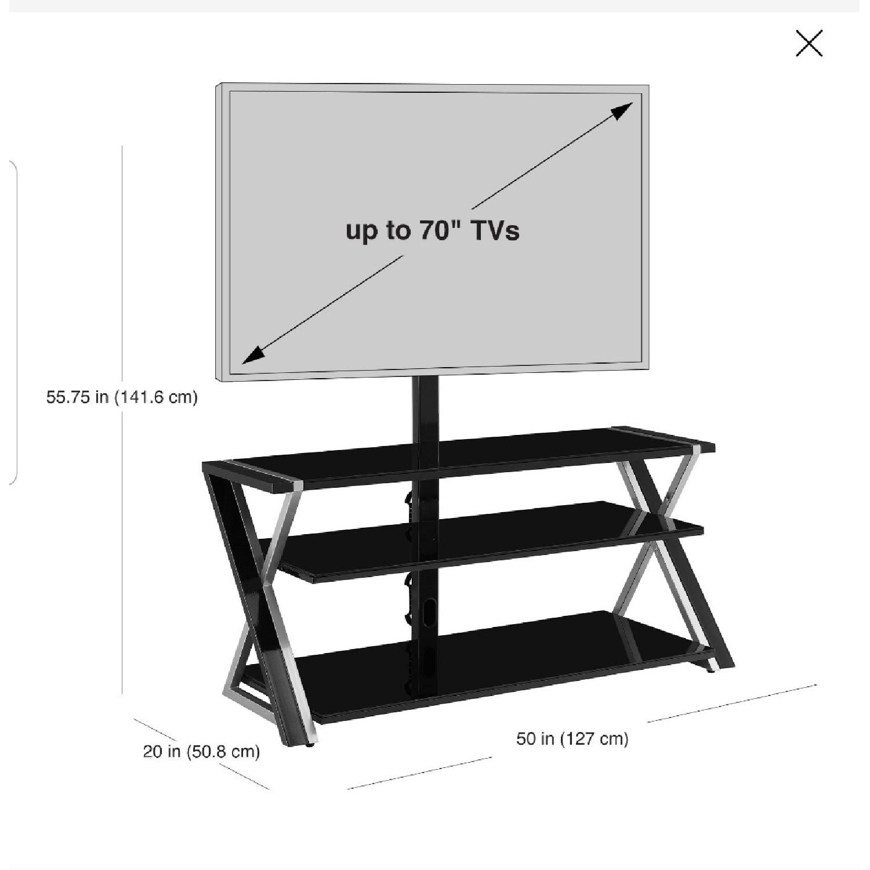 Whalen Xavier 3-in-1 TV Stand - image-4