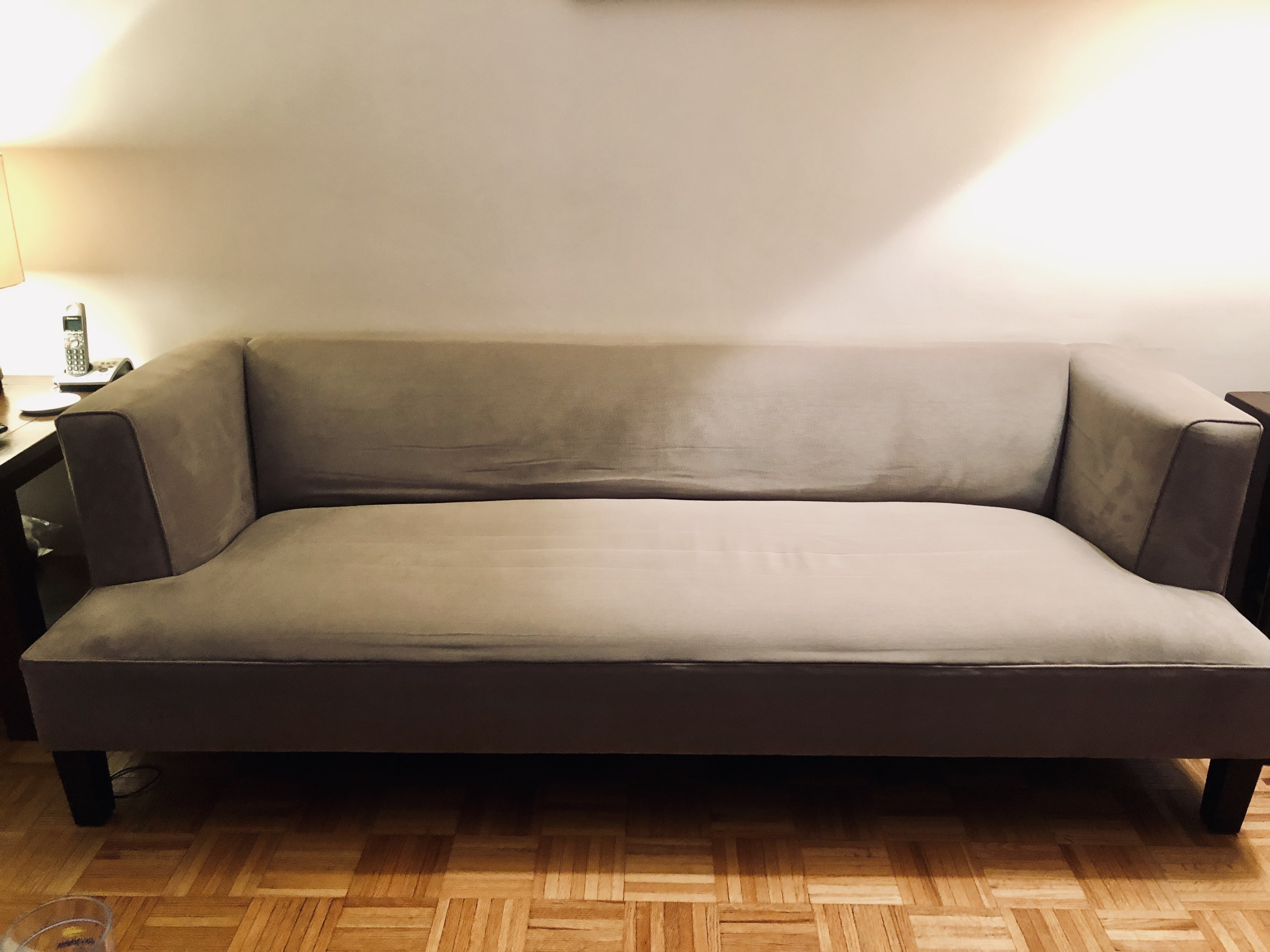 Room & Board Brooks Sofa