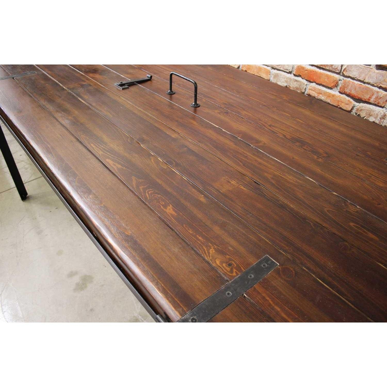 Dot & Bo Door Top Convertible Dining Table/Desk - image-2
