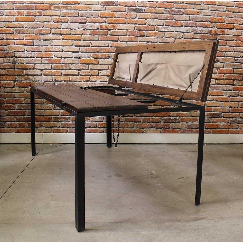 Dot & Bo Door Top Convertible Dining Table/Desk - image-4