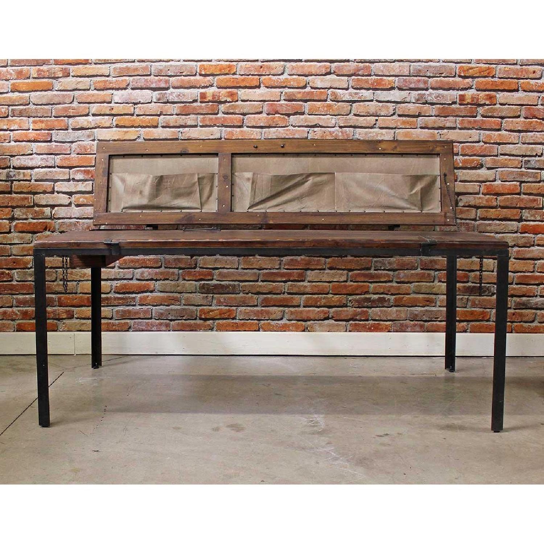 Dot & Bo Door Top Convertible Dining Table/Desk - image-5