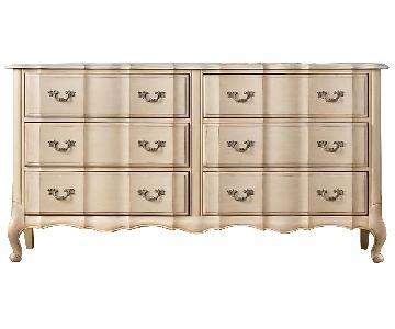 Restoration Hardware Marais Wide Dresser
