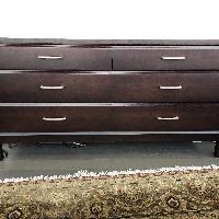 Baronet Solid Wood Dresser