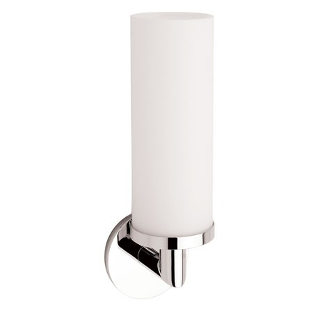 Ginger Kubic Sconce in Polished Nickel