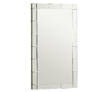 West Elm Mirror Framed Wall Mirror