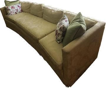 Knapp and Tubbs Gallery Craft Sofa