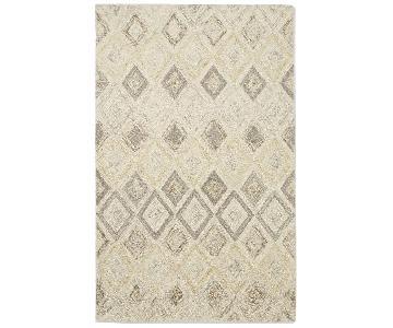 West Elm FT Prism Wool Rug