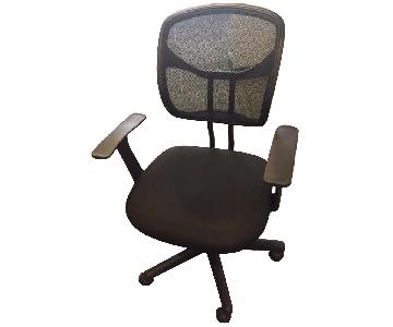 Office Depot Cushioned Office Task Chair