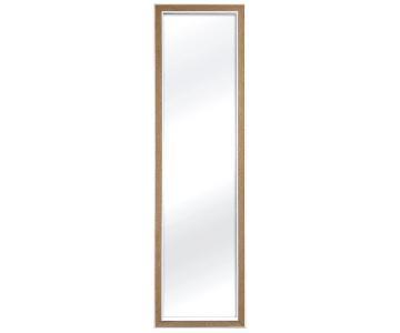 MCS Industries Cork Over the Door Mirror