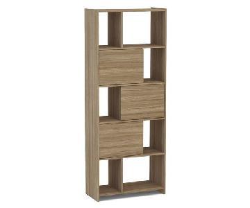 Boahaus Cube Unit Bookcase
