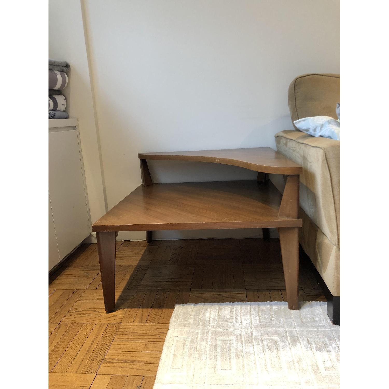 John Widdicomb Mid Century Coffee Table - image-1