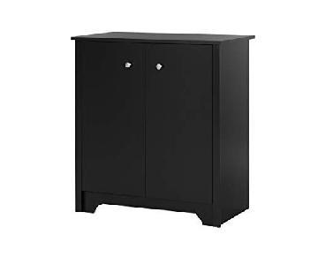 South Shore Furniture Vito 2-Door Storage Cabinet
