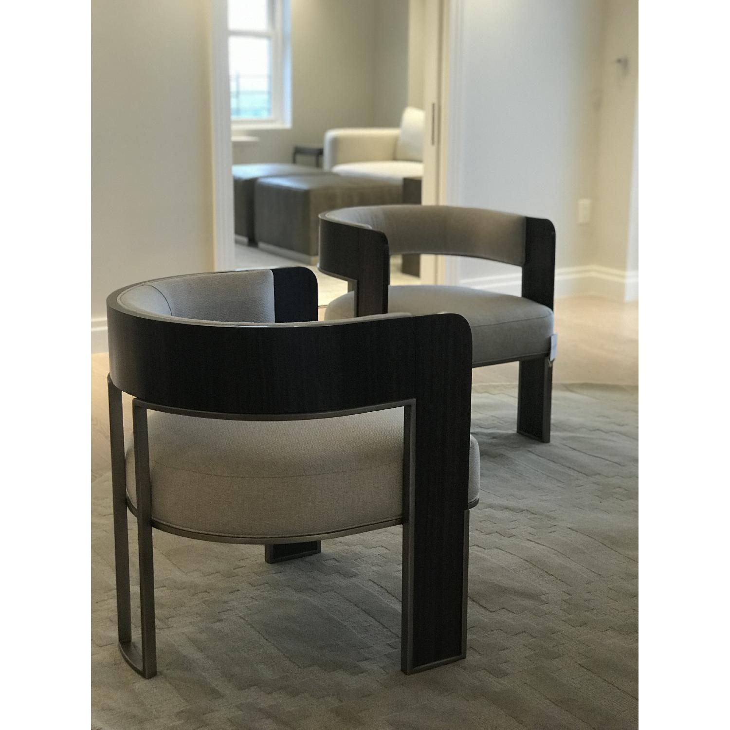 Caracole Streamliner Lounge Chair - image-2