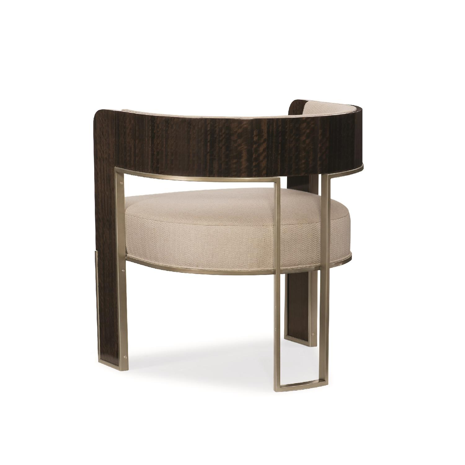 Caracole Streamliner Lounge Chair - image-3