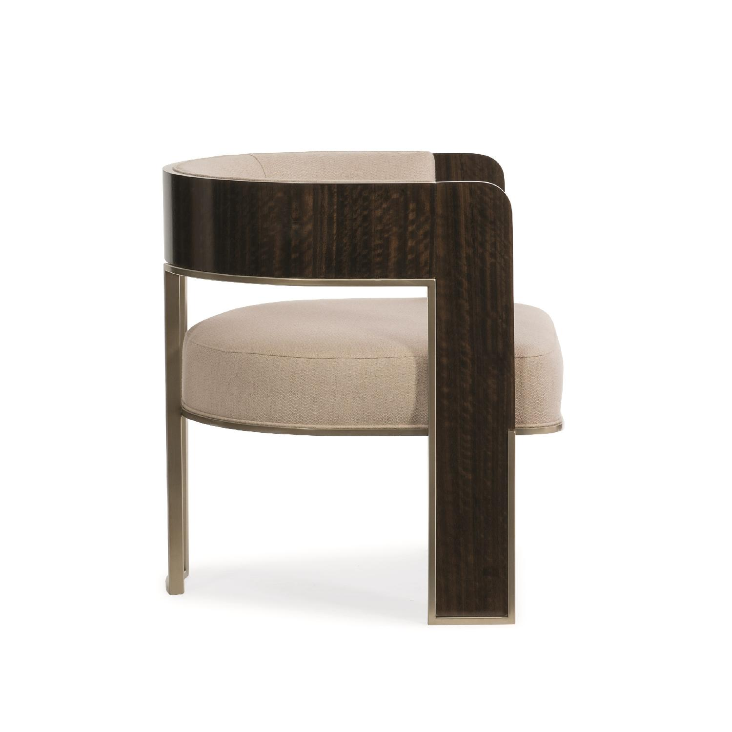 Caracole Streamliner Lounge Chair - image-4