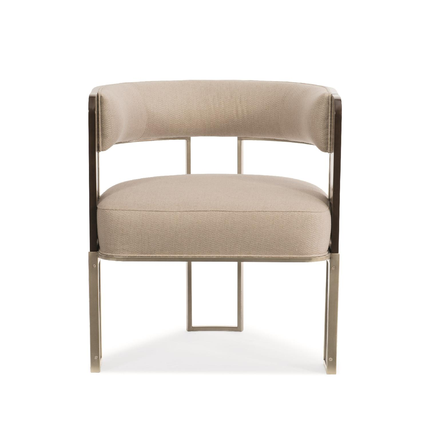Caracole Streamliner Lounge Chair - image-0