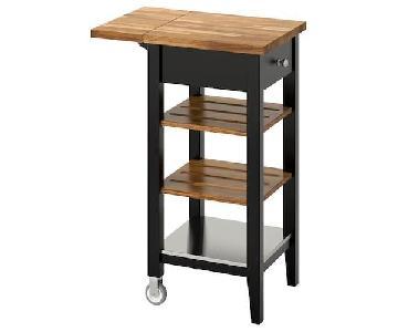Ikea Stenstorp Kitchen Cart