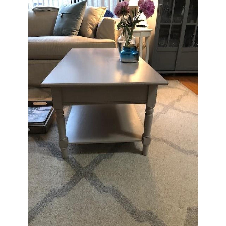 Boris Coffee Table w/ Storage - image-3