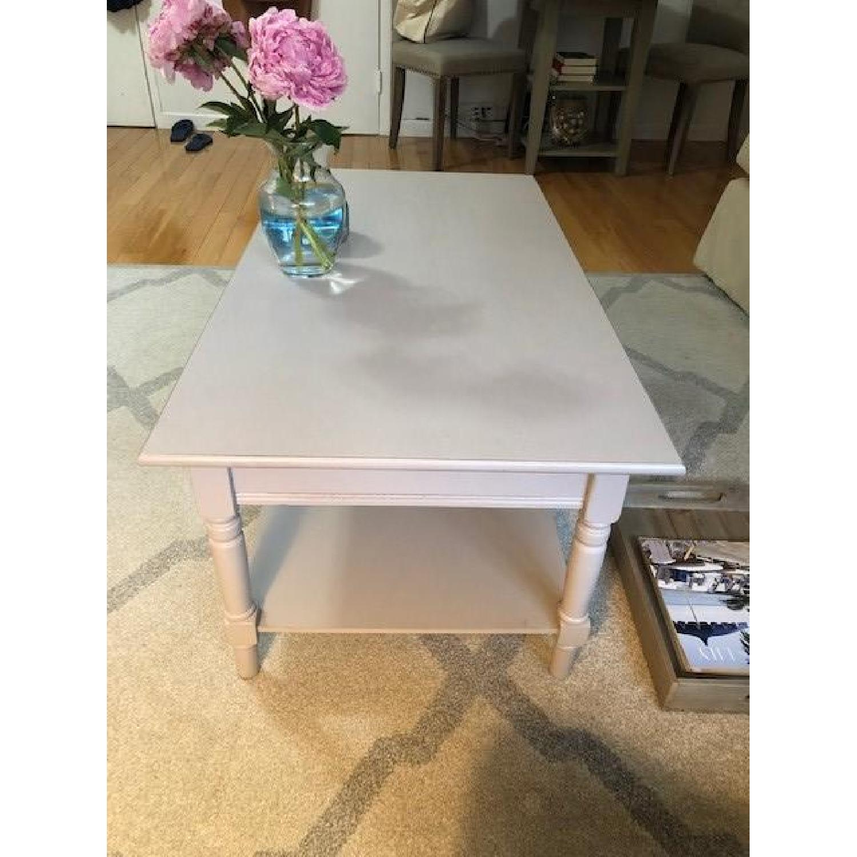 Boris Coffee Table w/ Storage - image-4